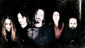 Evergrey Photos