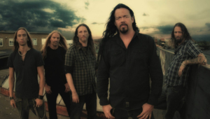 Evergrey Wallpapers