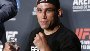 Fabricio Werdum High Definition Wallpapers
