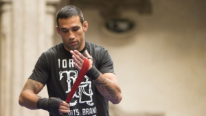 Fabricio Werdum High Quality Wallpapers