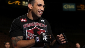 Fabricio Werdum Photos