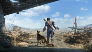 Fallout 4 Desktop Images