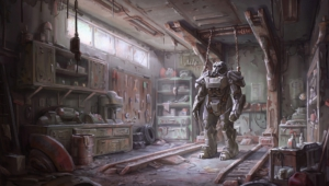 Fallout 4 High Definition Wallpapers