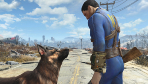 Fallout 4 Images
