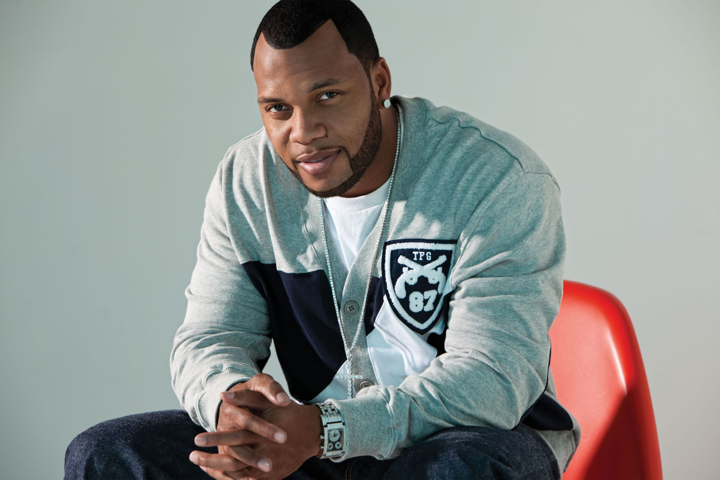 Flo Rida Photos
