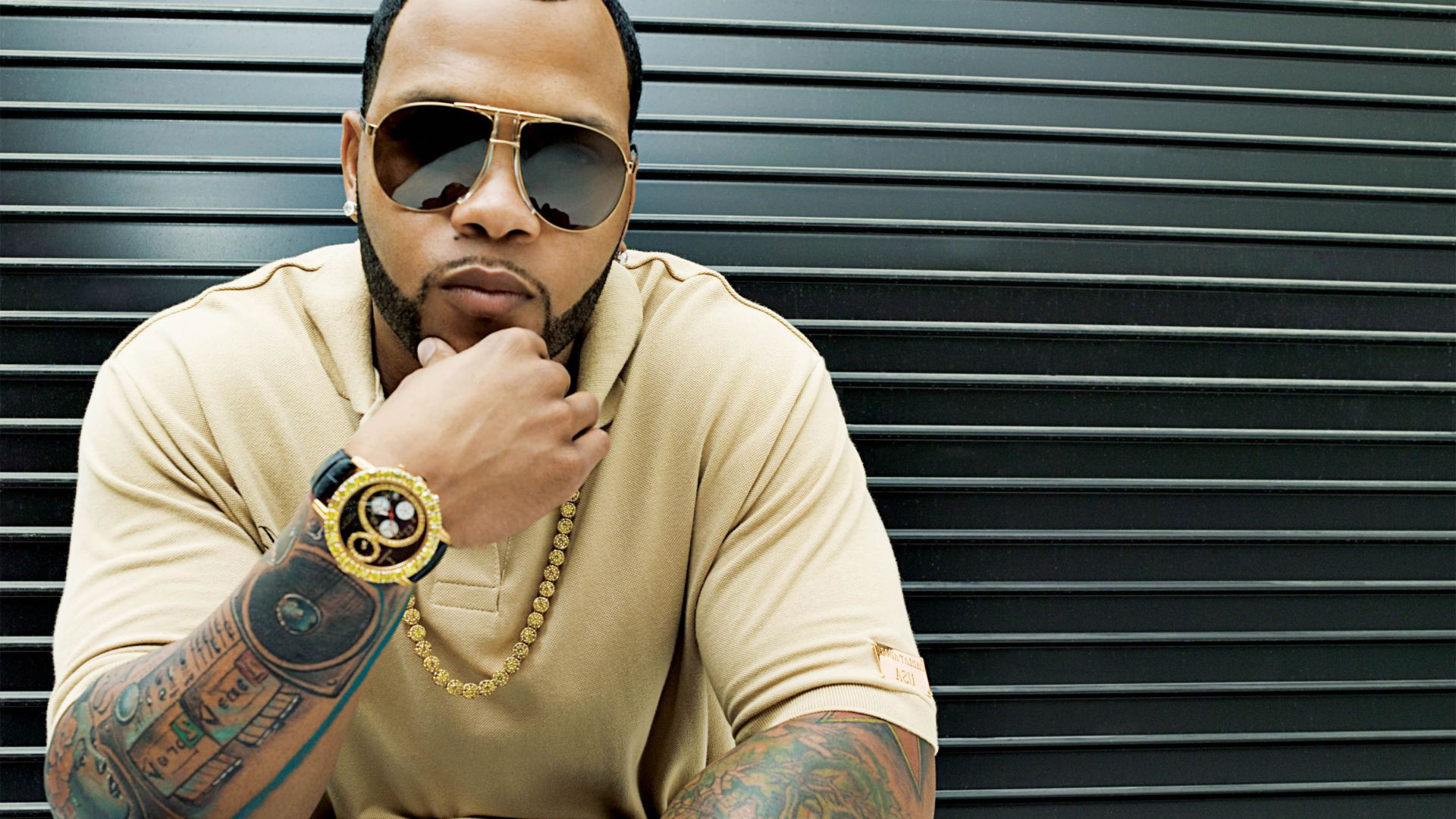 Flo Rida Wallpapers Hd