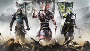 For Honor High Definition Wallpapers