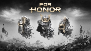 For Honor Images