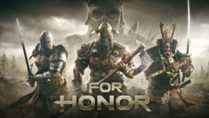 For Honor Photos