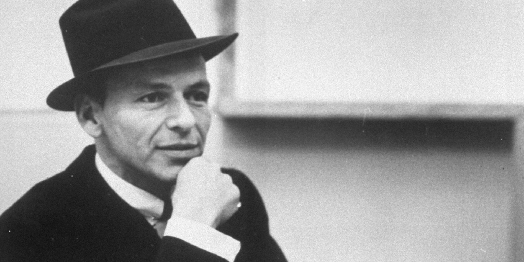 Frank Sinatra Background