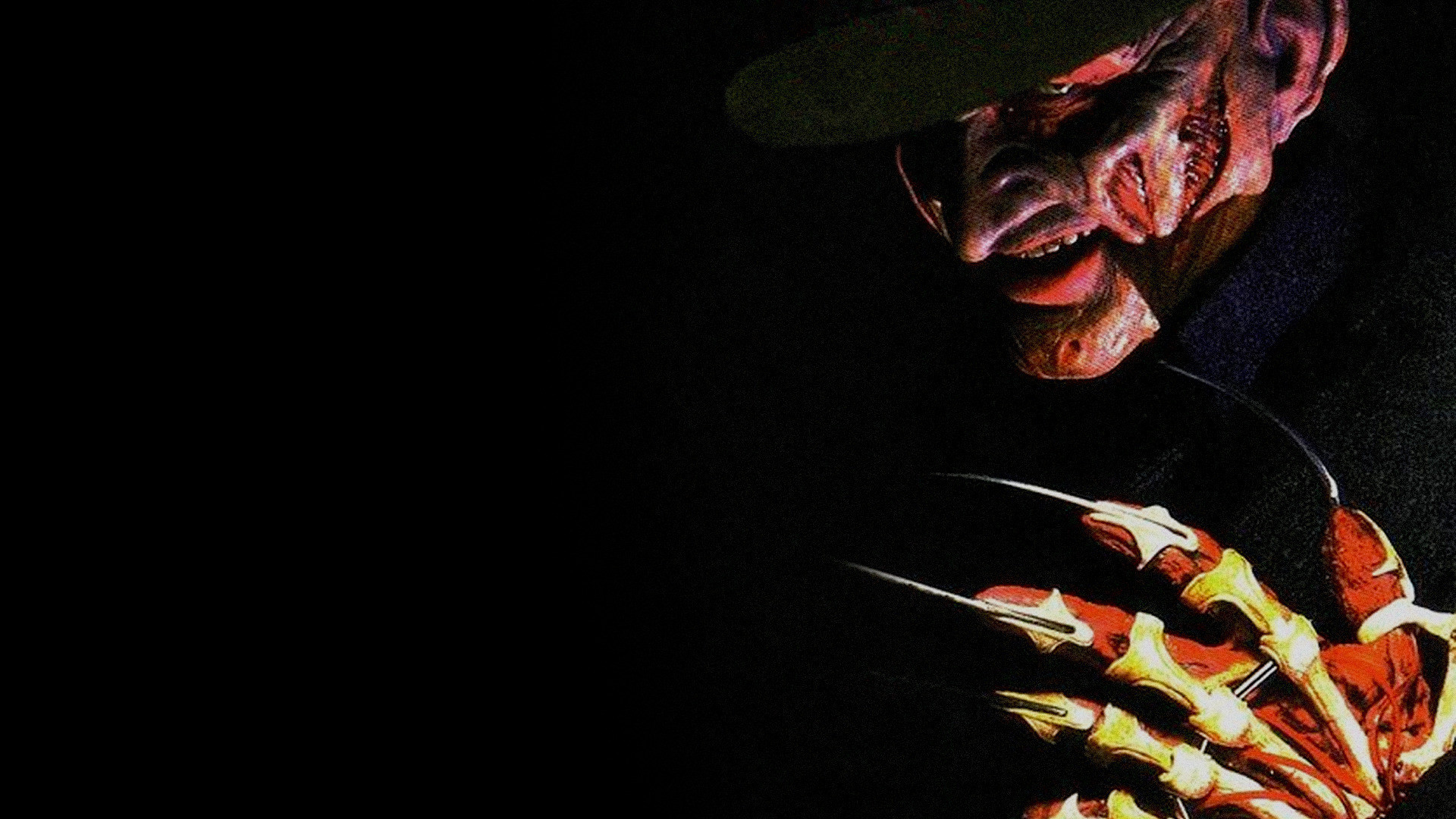 Freddy Krueger Wallpapers Images Photos Pictures Backgrounds