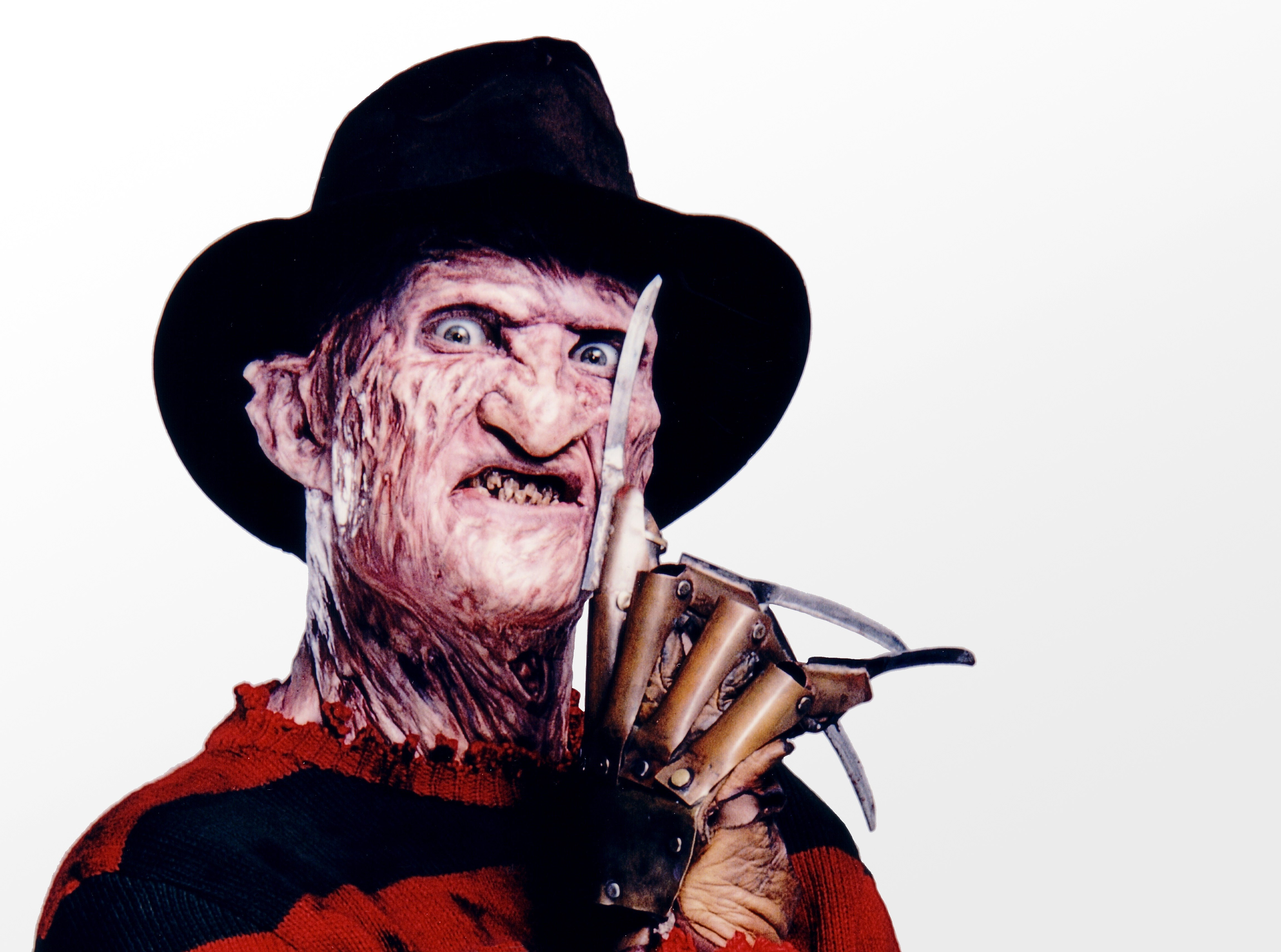 freddy krueger Frederick charles freddy krueger, known simply as freddy krueger, is a legendary serial killer and the main antagonist of the 1984 classic horror film a.