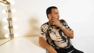 French Montana Wallpapers