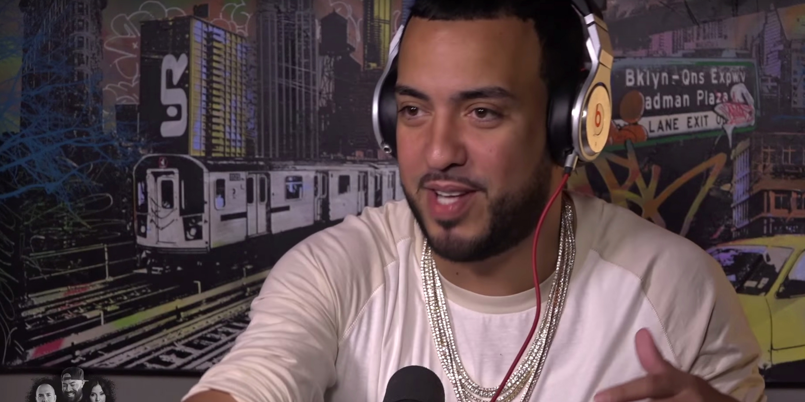 French Montana Wallpapers Hd