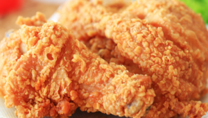 Fried Chicken Desktop