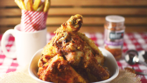 Fried Chicken Images