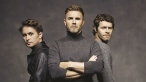 Gary Barlow Computer Backgrounds