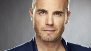 Gary Barlow Pictures