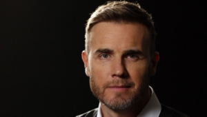 Gary Barlow Wallpapers Hq