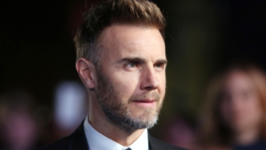 Gary Barlow Wallpapers And Backgrounds