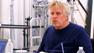 Gary Busey Pictures