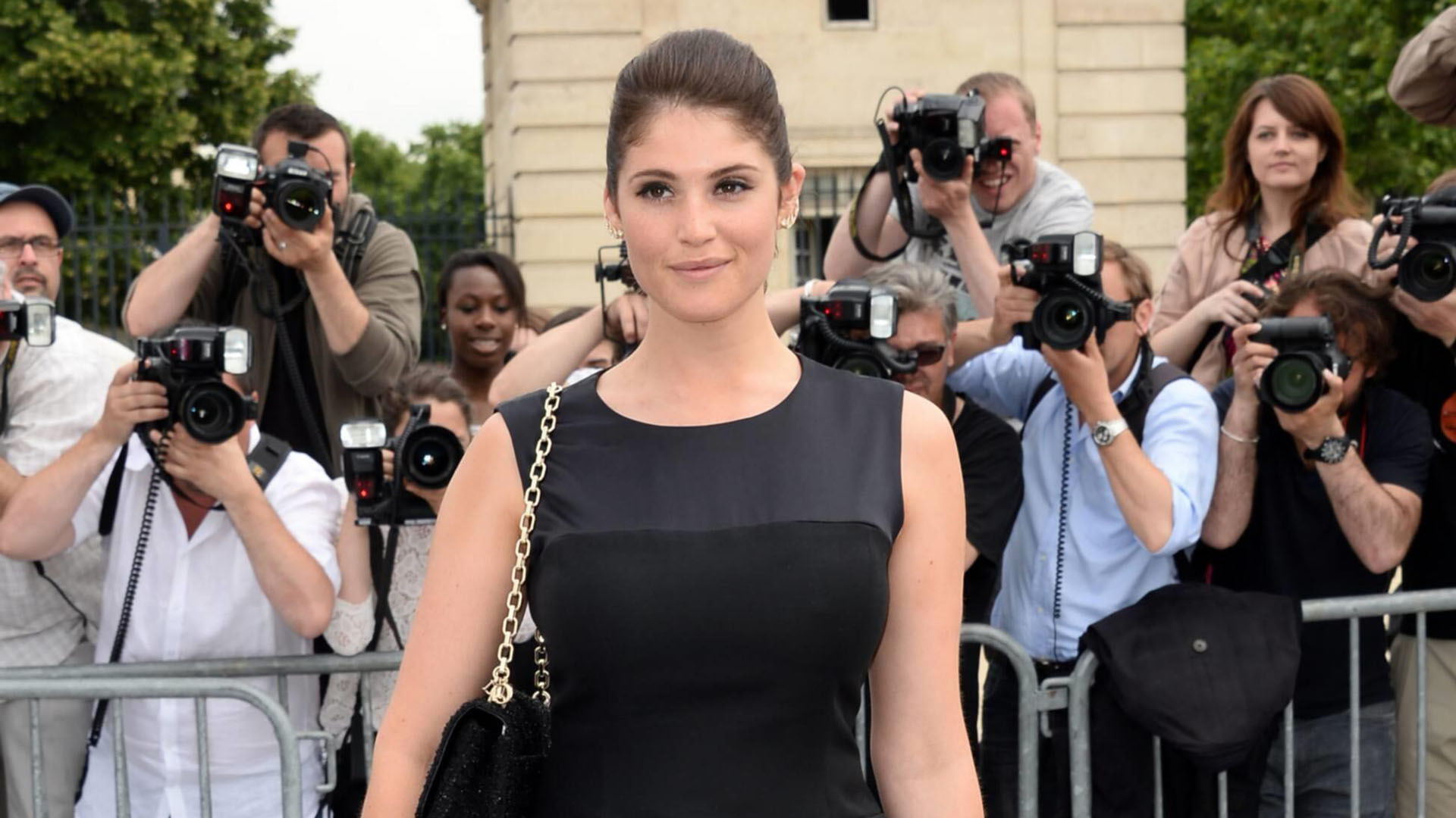 Gemma Arterton High Definition