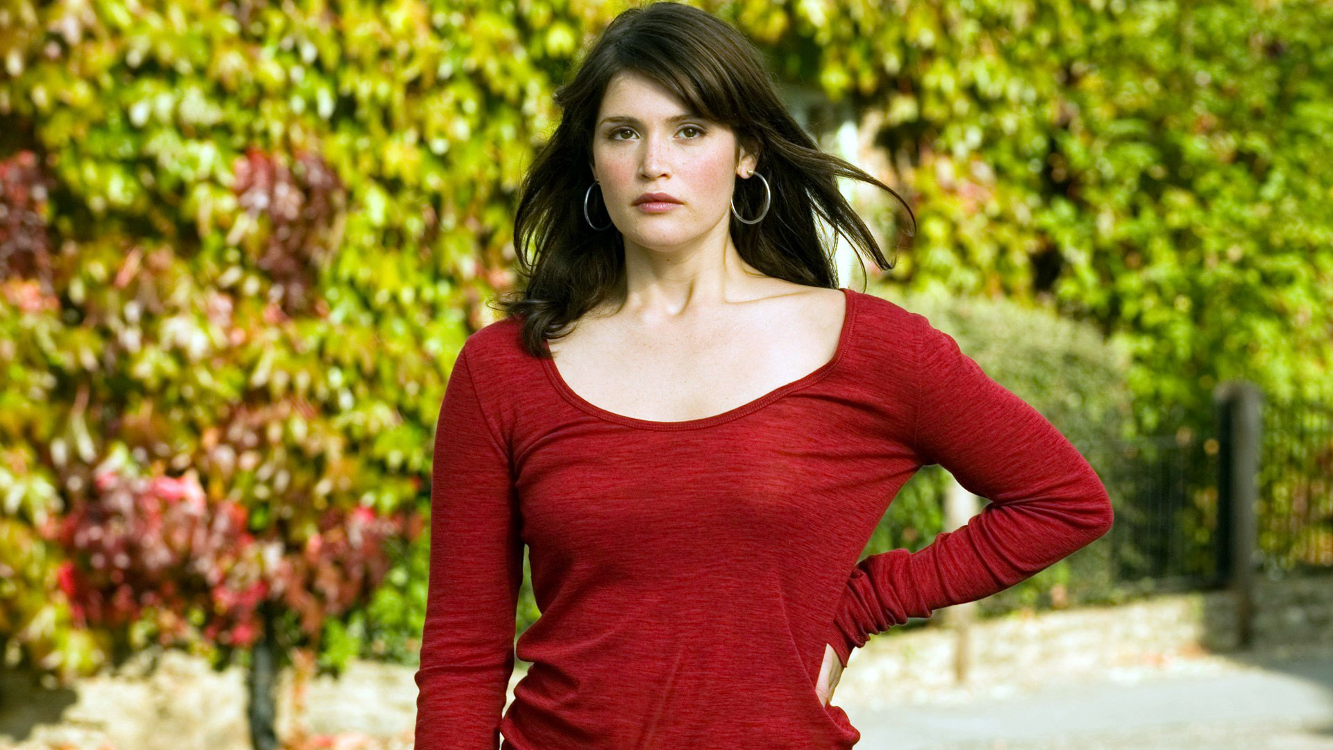 Gemma Arterton Wallpapers Hq