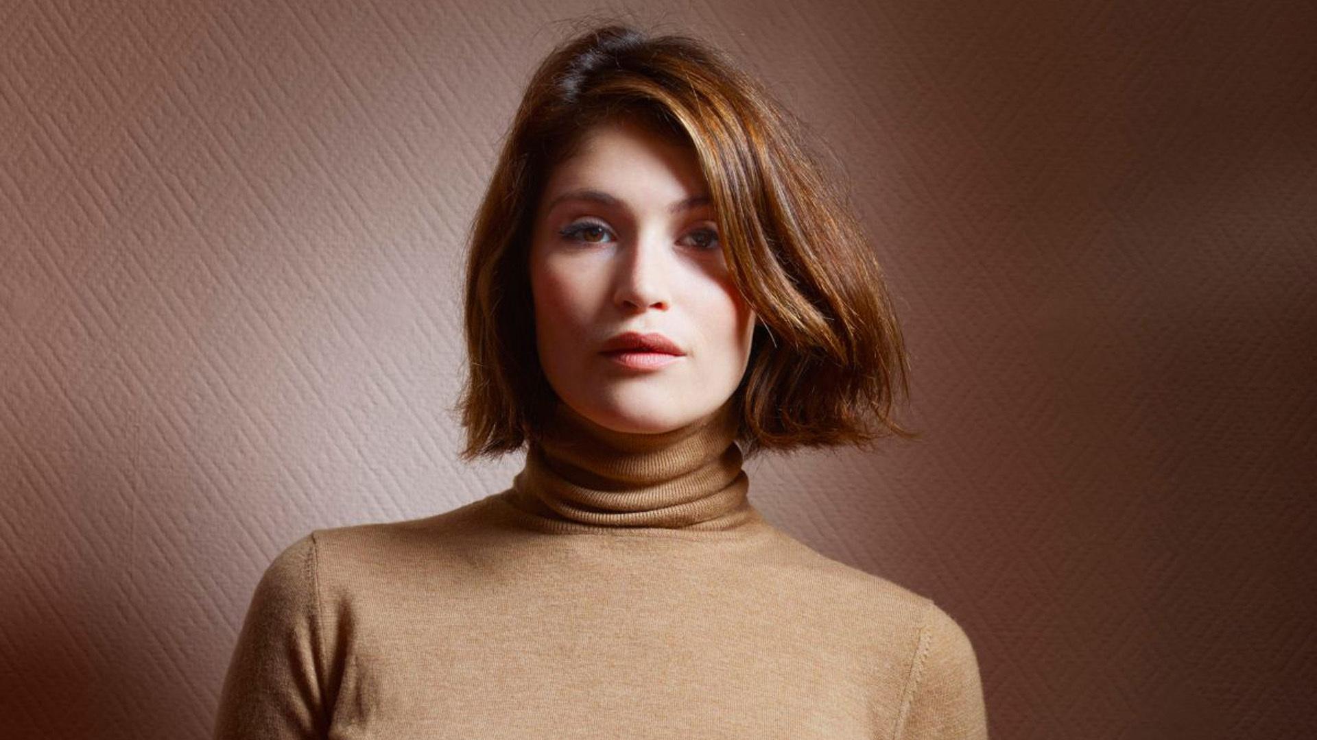 Gemma Arterton For Desktop