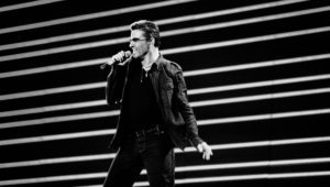 George Michael Computer Backgrounds