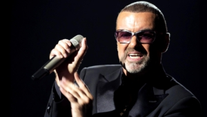 George Michael Desktop Images