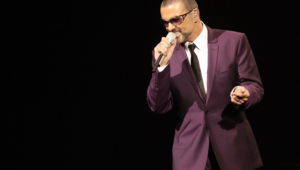 George Michael Hd