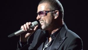 George Michael Hd Desktop
