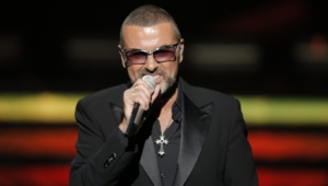 George Michael Hd Wallpaper