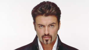 George Michael High Definition Wallpapers