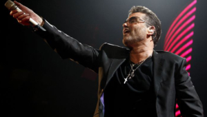 George Michael Photos
