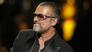 George Michael For Desktop