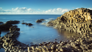 Giants Causeway Computer Wallpaper