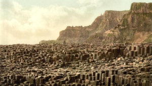 Giants Causeway Hd Desktop