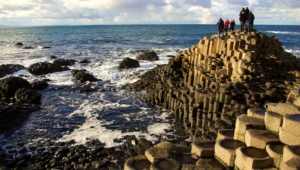 Giants Causeway High Quality Wallpapers