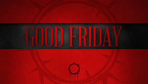 Good Friday Hd