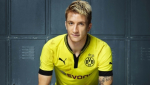 Gorgeous Marco Reus Wallpaper