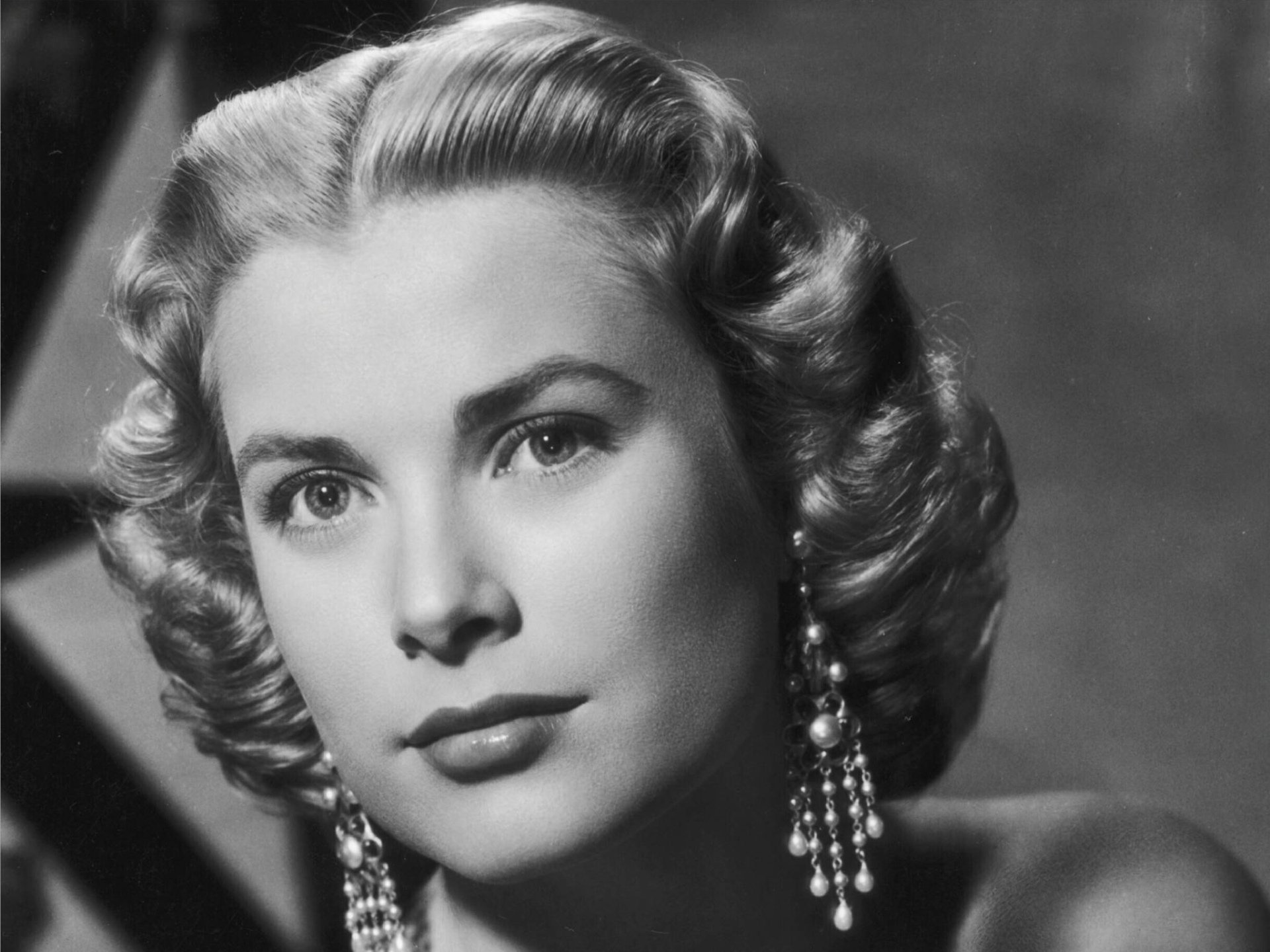 Grace Kelly Desktop