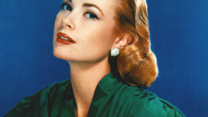 Grace Kelly High Definition Wallpapers