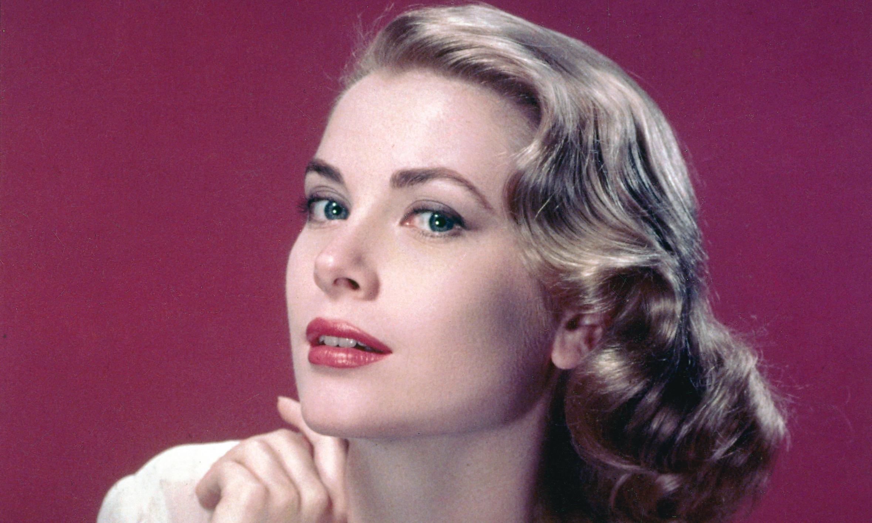 Grace Kelly Widescreen