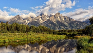 Grand Tetons Wallpapers Hq