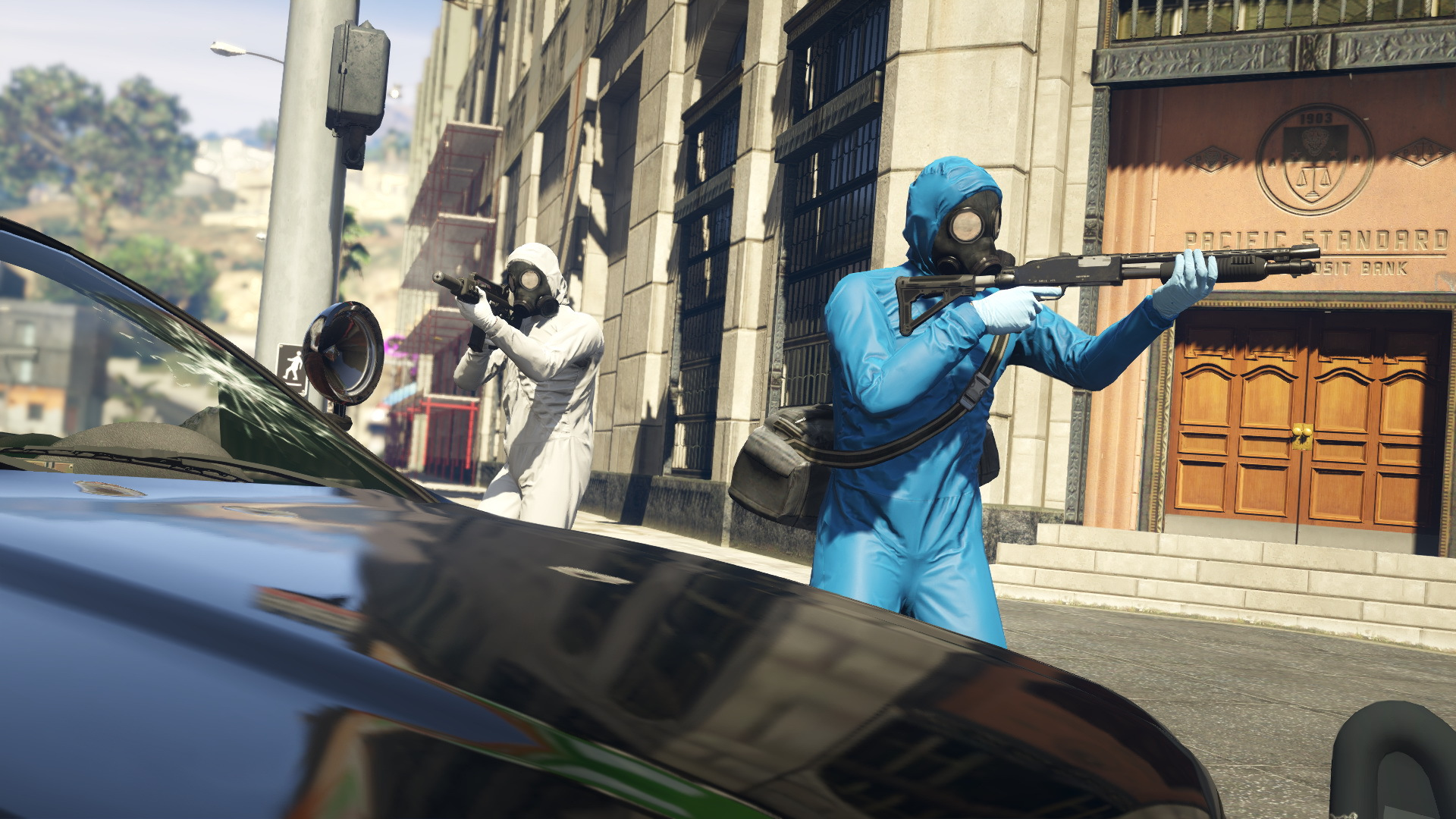 Grand Theft Auto Online High Definition Wallpapers
