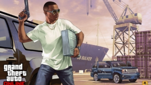 Grand Theft Auto Online Screenshots