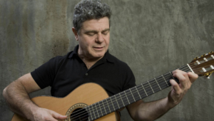 Gustavo Santaolalla Photos