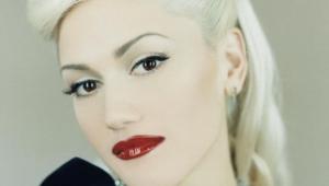 Gwen Stefani Computer Wallpaper