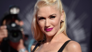 Gwen Stefani Hd Background